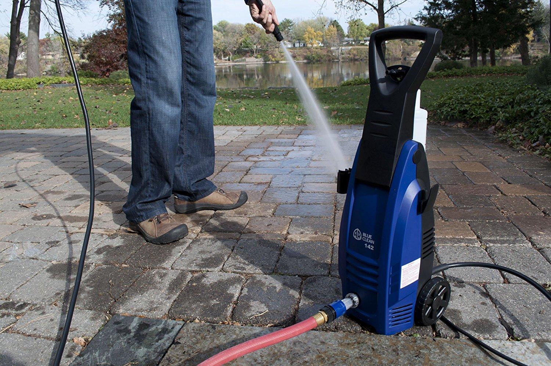 Ar Blue Clean Ar142 P Review Pressurewashercritics Com