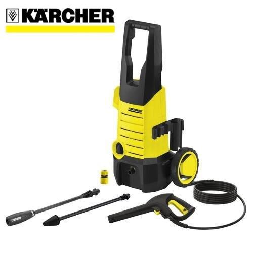 Karcher K2 350 Review Pressurewashercritics Com