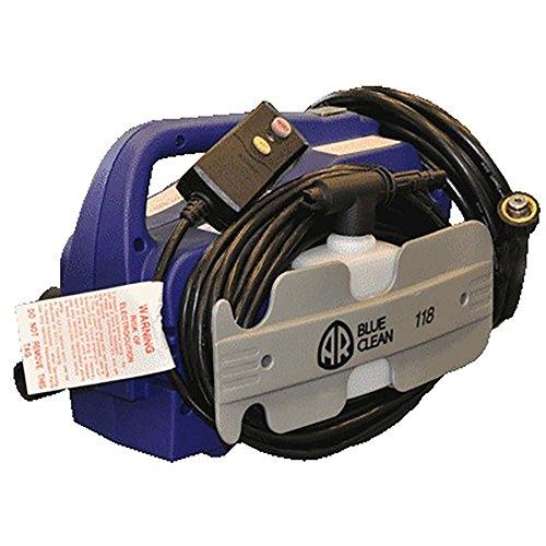 Ar Blue Clean Ar118 Review Pressurewashercritics Com