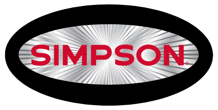 simpson pressure washer logo